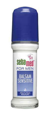 Sebamed Balsam Sensitive Deo For Men 50 ml