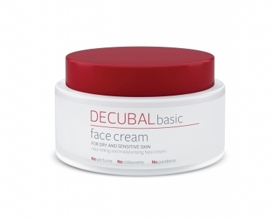 DECUBAL Face 75 ml