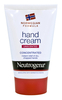 Neutrogena Norwegian Formula Hand Cream miedosti hajustettu 50 ml
