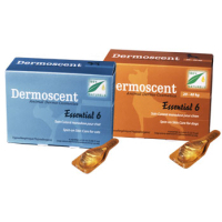 Dermoscent® Essential Spot koirille 10 - 20 kg 4 x 1,2 ml