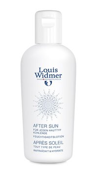 Louis Widmer After Sun 150 ml hajustettu