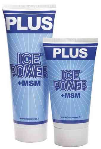 IcePower Plus
