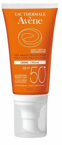 Avène Very High Protection cream SPF50+  50 ml