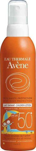Avène Very High Protection Spray for Children SPF50+ 200 ml
