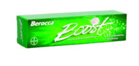 Berocca Boost pore