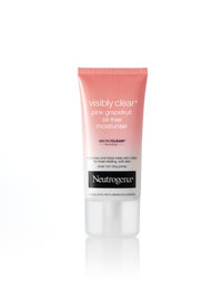 Neutrogena Visibly Clear Pink Grapefruit Oil-free Moisturiser 50 ml
