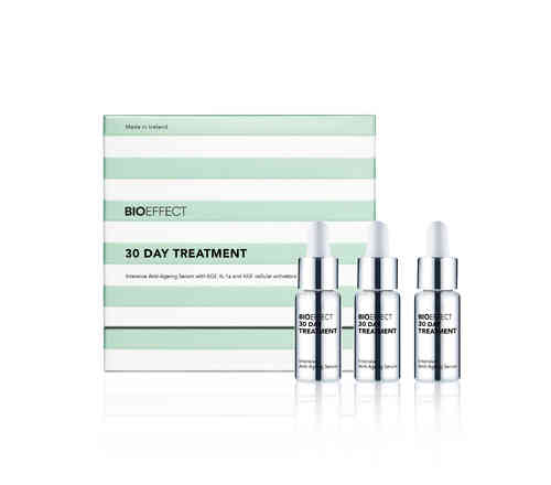 Bioeffect 30 Day Treatment 3x5 ml BES005