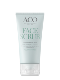 Aco Face Cleansing Scrub 50 ml