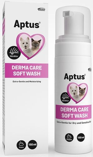 Aptus Derma Care Soft Wash pesuvaahto 150 ml