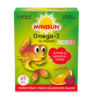 Minisun Omega-3 Junior 45 kpl