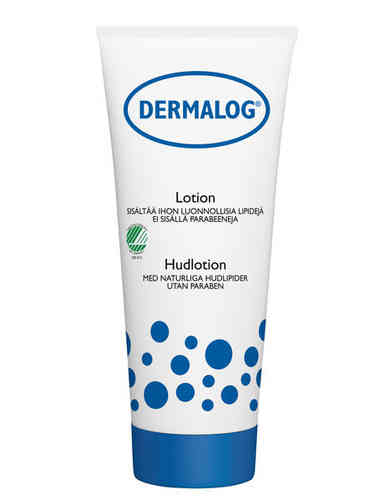 Dermalog lotion 200 ml