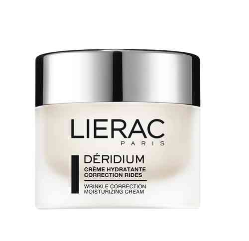 Lierac Deridium anti-aging hoitovoide norm. iho 50ml L0006
