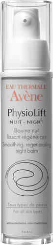 Avène PhysioLift Night Regenerating Balm 30 ml