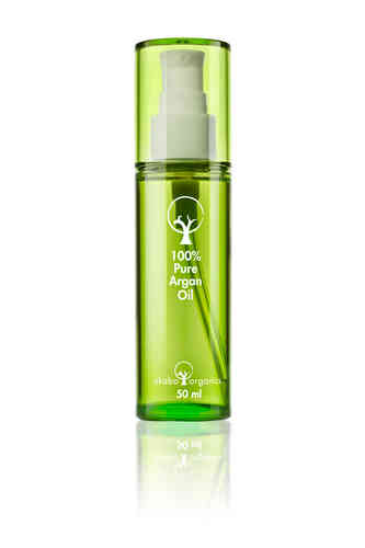 Okabo Pure Argan Face & Body Oil