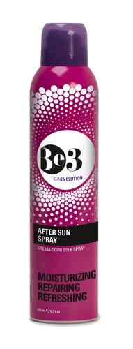Be3 After Sun Spray