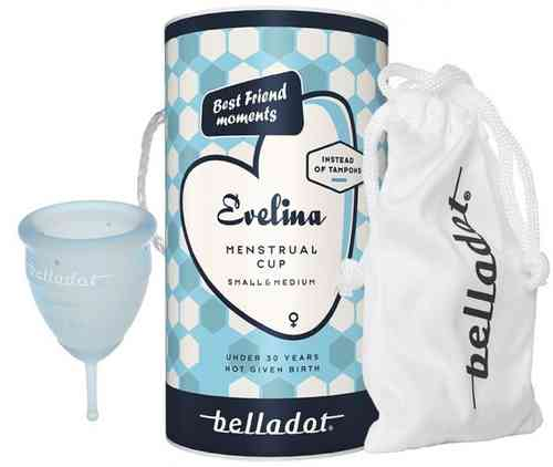 Belladot Evelina kuukuppi, Small & Medium