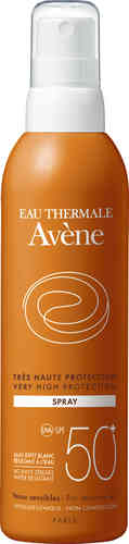 Avène Very High Protection Spray SPF50+ 200 ml