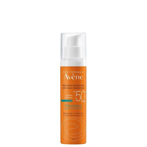 Avène Very High Protection Cleanance Suscreen SPF50 50 ml