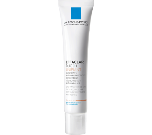La Roche-Posay Effaclar Duo+ Unifiant Teinte light 40 ml