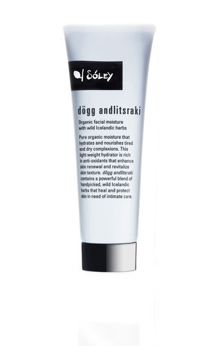 Sóley Dögg Facial Moisturiser 50 ml