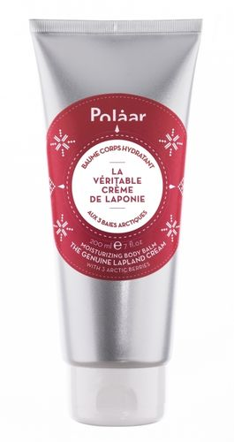 Polaar The Genuine Lapland Body balm vartaloemulsio 200 ml
