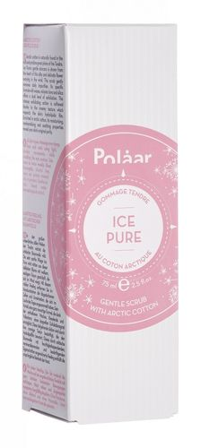 Polaar Arctic Cotton Gentle Scrub kuorinta 75 ml