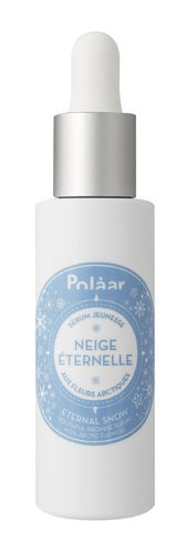 Polaar Eternal Snow Serum ravitseva hoitoseerumi 30 ml