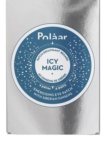 Polaar Icy Magic Eye Contour Patches silmänympäryslaput 4 kpl