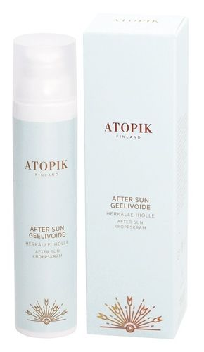 Atopik After Sun Geelivoide 100 ml