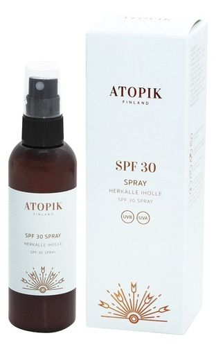 Atopik SPF30 Spray 100 ml