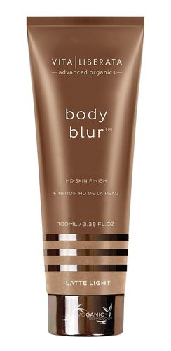 Vita Liberata Body Blur Latte Light 100 ml WR766