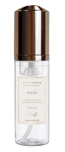 Vita Liberata Invisi rusketusvesi medium-dark 200 ml WR822