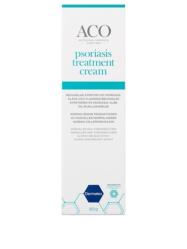 Aco Psoriasis voide 60 g