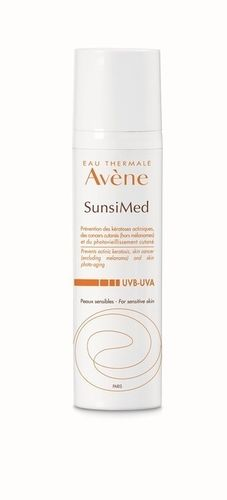 Avene Sun SunsiMed 50+ 80 ml