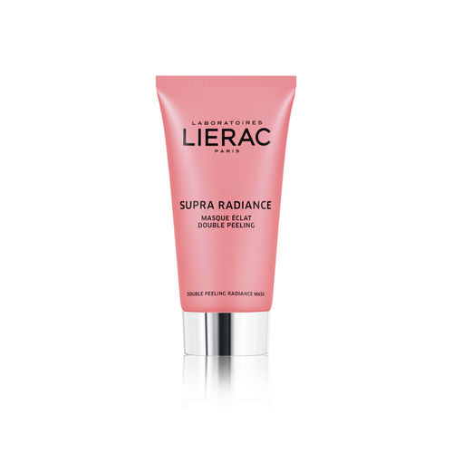 Lierac Supra Radiance Double Peeling Mask LL10039A 75 ml