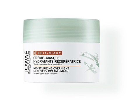 Jowae Moisturising Overnight Recovery Cream-Mask 40 ml JW10060A