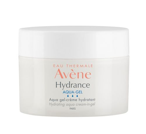Avène Hydrance Aqua-cream in gel 50 ml