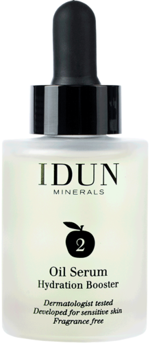 IDUN Minerals Oil Serum Öljyseerumi 30 ml