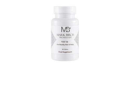 Mark Birch VIT B+ 60 tabl.