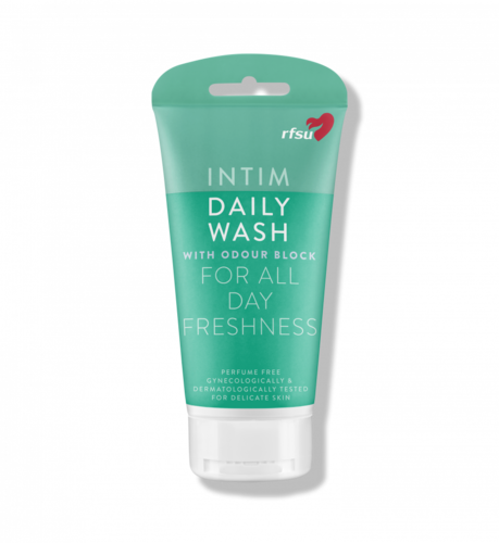 RFSU Intim Daily Wash 150 ml