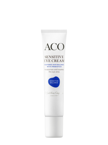 Aco Face Sensitive Balance Eye Cream 15 ml