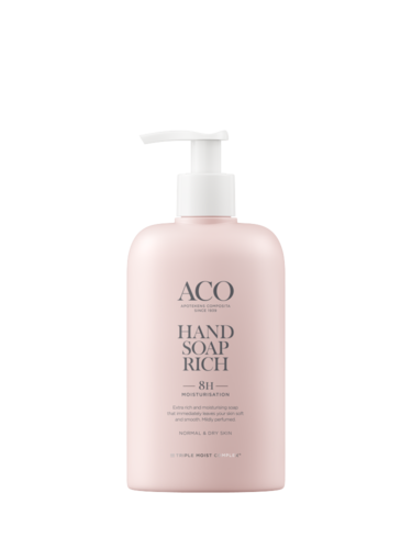 Aco Body Hand Soap Rich 300 ml