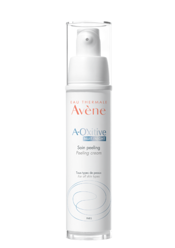 Avène A-Oxitive Night Cream 30 ml