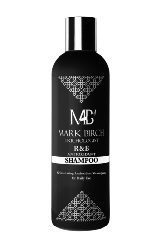 Mark Birch R&B Antioxidant Shampoo 250 ml