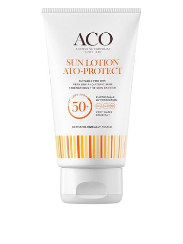 Aco Sun AtoProtect Lotion SPF 50+ 150 ml