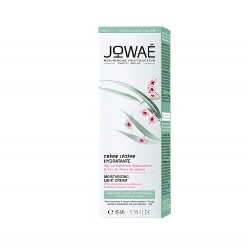 Jowae Moisturising Light Cream 40 ml JW10008A