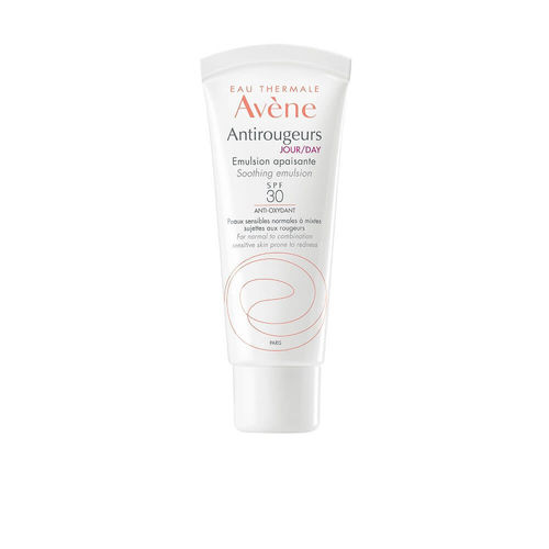 Avène Redness-relief Soothing Emulsion SPF30 40 ml